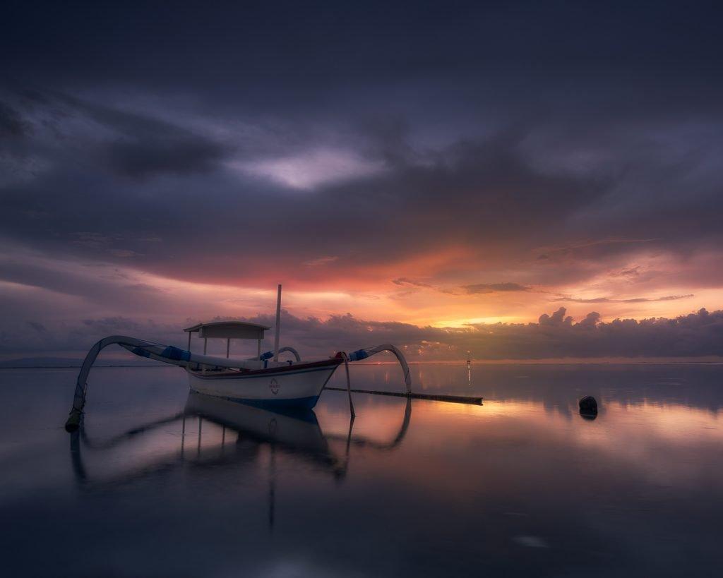 Serenity Morning