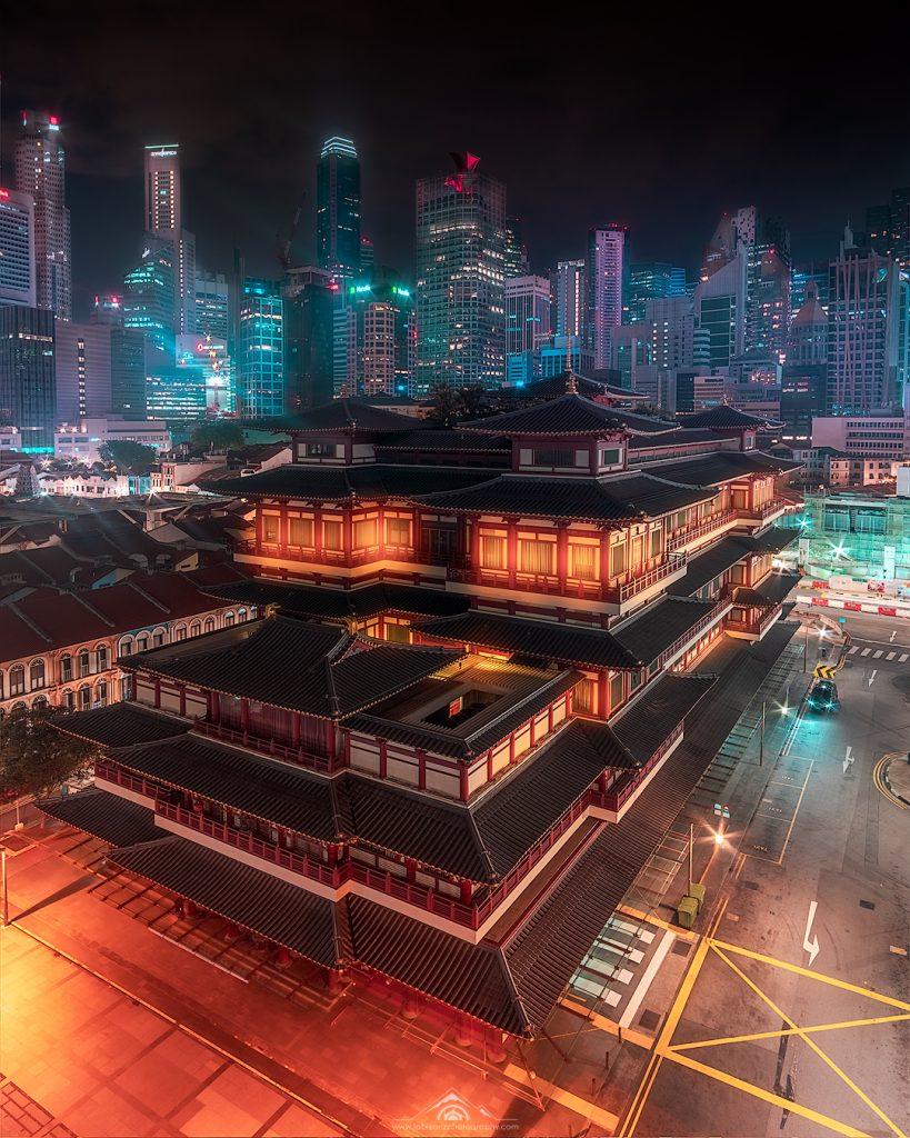 The-Ancient-Temple-Singapore